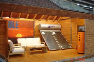 SOLAR EXPO Verona | 2008