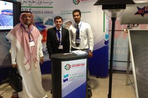 SAVE ENERGY Saudi Arabia | 2012