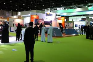 WFES Abu Dhabi | 2013
