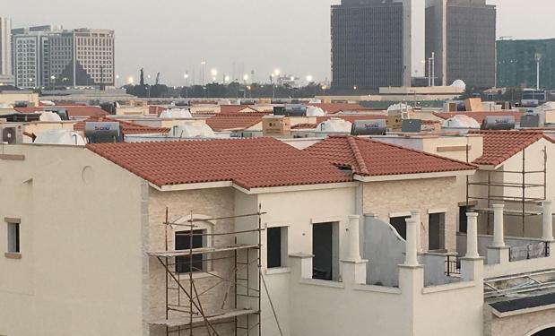 BLOOM GARDENS, Abu Dhabi – 2016. 24.000 lt. Επιλεκτικοί συλλέκτες  408m².